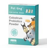 Healthcare Supplement Colostrum Probiotics Powder for Cats and Dogs
