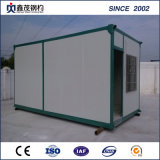 Modern Cheap Prefab Modular Container Homes/ 20FT 40FT Prefab Shipping Container