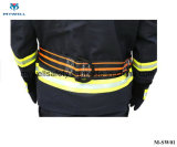 M-Sw01 Fire Fighting Resistant Safety Waist Belt for Emergency Use