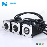 NEMA 24 Hybrid Stepper Motor/Stepping Motor /Step Motors/Easy Servo Motor/ Servo Stepper Motor with Encoder and Driver /Drive/Controller/Stepper Motor