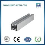 40-40 Aluminum Solar Power System of Mounting Rail