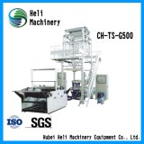 CH-TS-G500-PE plastic blowing film machine