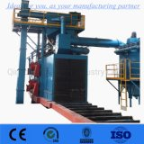 H Beam Steel Structure Shot Blasting Equipment Casting/Foundry Cleaning Equipment