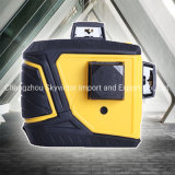 High Quality Auto Leveling 3-360 Laser Level Surveying Instrument (SW93T-2)