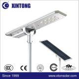Energy Saving Outdoor LED Solar Garden Street Lamp 5years Warranty 60W 80W 120W
