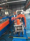 Metal Rolling Shutters Door Forming Machine Factory Lifetime Service! European Rolling Shutters Door Roll Forming Machine Speed 30m/Min with ISO9001/Ce/Sg