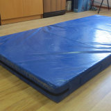 Fabric Gym Mat Covers Truck Trailer PVC Tarpaulin Cover for Swimming Pool