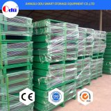 Popular in Industry & Factory Standard Size or Customized Electric Platform Carts Metal Pallet Shuttle