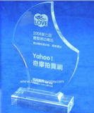 Custom Acrylic Crystal Award (BTR-I7065)