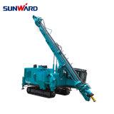 Sunward Swdb250 Down-The-Hole Drill Drilling Rig Machine Best Price