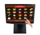 15 Inch Wide Touch Screen Monitor PC Monitor POS Computer