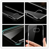 New Transparent Clear PC Case for Samsung Galaxy S7/S7