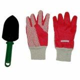 2PCS Garden Glove Tool Set for Ladies (JMC-401J)