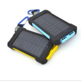 Competitive Price Solar Charger 20000mAh Power Bank for Cell Mobile Phone Power Supply