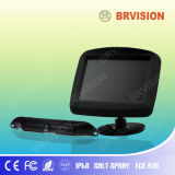 3.5 Inch Wireless Car Back up Camera with License Plate Camera