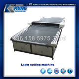 Laser Cutting Machine for Metal/Stainless Steel/Copper/Aluminum