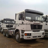 Shacman F2000 10 Wheeler 420HP 6X4 Prime Mover Truck