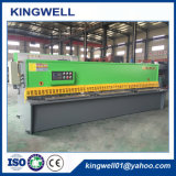 Shearing Machine Swing Beam Type with Best Price (QC12Y-4X4000)