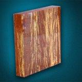 High Density Color Transparent PMMA Acrylic Sheet