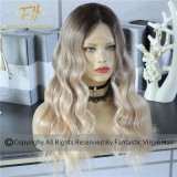 Salon Supplier Omber/Highlight/Balage Lace Frontal/Full Lace Wigs with Whole Sale Price Bh08022018-B