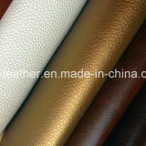 Faux PU Leather for Sofa, Ottoman, Recliner (HW-140943)