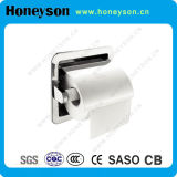 stainless Steel Paper Roll Holder for Bathroom