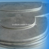 Aluminum High Pressure Casting for LED Industry with Brushing Edge