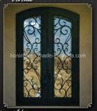 Beautiful Wrought Iron Exterior Doors at Discount Prices