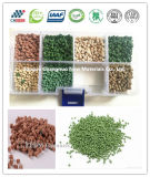 Colorful Synthetic Rubber EPDM Granules