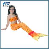 Wholesale High Quality Children Mermaid Suit Swimwear Swimsuit Swimming Wear