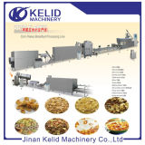 CE Standard New Condition Corn Flakes Extruder Machine