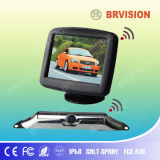 "One Video Input 3.5"" Digital TFT-LCD Monitor"