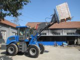 1.5ton Mini Front End Wheel Loader EU3 Engine