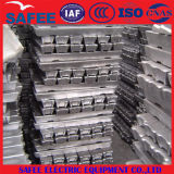 China A7 Aluminium Ingot, Al Ingot 99.7% for Construction - China Aluminium Wire Scraps, Aluminium Scraps