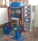 Hydraulic Rubber Curing Press, Rubber Curing Press, Curing Press