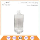 500ml Glass Bottle for Tequila Vodka, Liqueurs