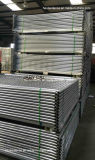 2400mm Wide Heavy Duty Galvanized Australia Temp Fencing Panels