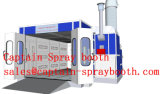 Spray Booth Industrial Baking Oven Paint Booth