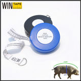 Cow (Pig) Animal Weight Multifunction Tape Measure Upon Your Design