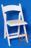 Wooden Folding Wedding Chair for Banqueting