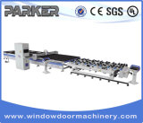 Automatic CNC Various Shapes Glass Cutting Table