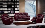 (D33#) Leather Fabric Modern Electric Home Furniture Sofa Recliner