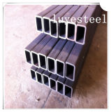 317L Stainless Steel Seamless Square Tube/Pipe