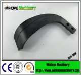 Agriculture Cultivator Long Power Rotary Tiller Blade for Farm Tractor
