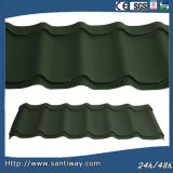 Colors Stone Coated Metal Roof Tile Accessories