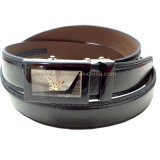 3.5cm Automatic Buckle Classical Men′s PU Belt