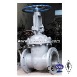 Pn16~Pn250 Rising Stem Precision Heavy Gate Valve (Z40H)