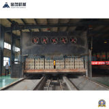 Automatic Block Manufacturing Plant