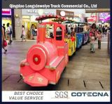 Amusement Park Tourist Electric Trackless Train