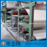 2017 Hot Selling Tissue Rolling Paper Making Machine Price for Bathroom Paper
